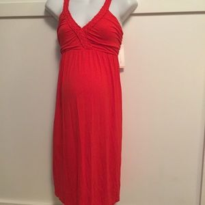 ❤️NWT Maternity dress size large❤️